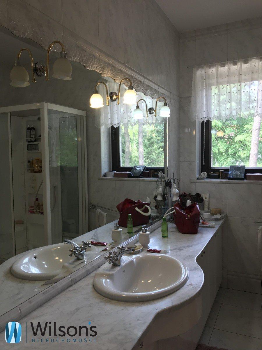 Dom na sprzedaż Magdalenka, Leśna  347m2 Foto 5