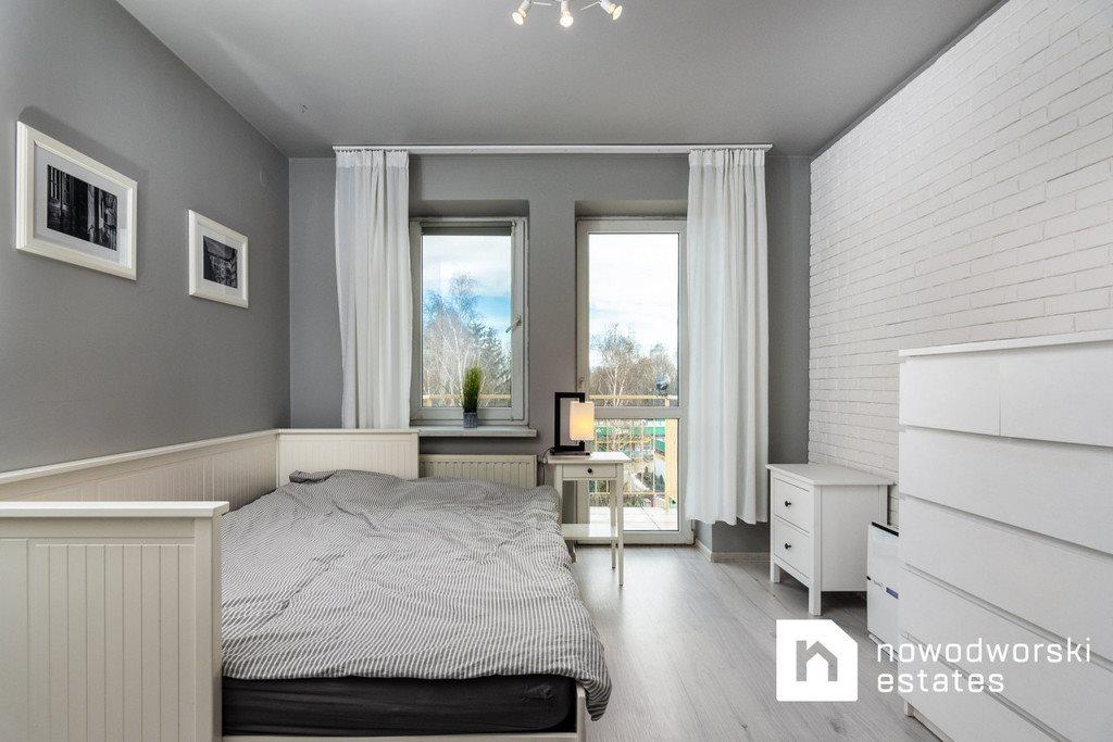 Mieszkanie trzypokojowe na sprzedaż Kraków, Bieżanów, Bieżanów, Duża Góra  79m2 Foto 9