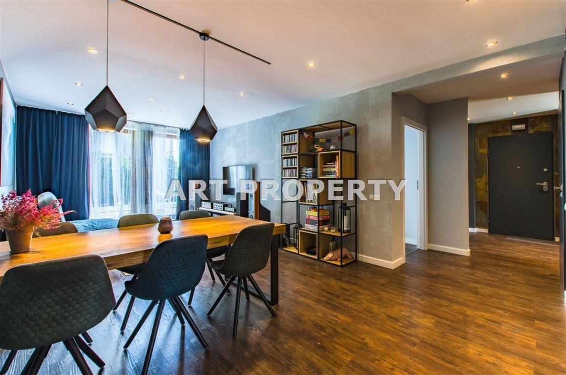 Mieszkanie trzypokojowe na sprzedaż Katowice, Ligota  87m2 Foto 1