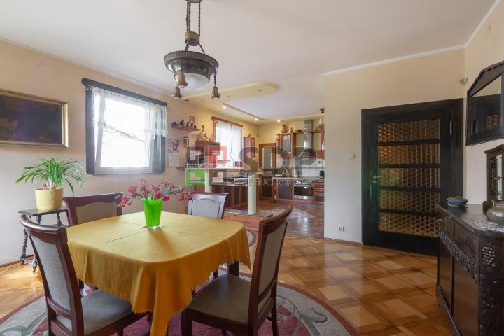 Dom na sprzedaż Wrocław, Śródmieście, Biskupin, Pugeta Ludwika  300m2 Foto 8