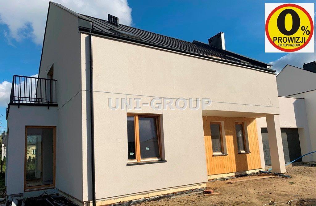 Dom na sprzedaż Warszawa, Wilanów, Zawady, Bruzdowa  28m2 Foto 3