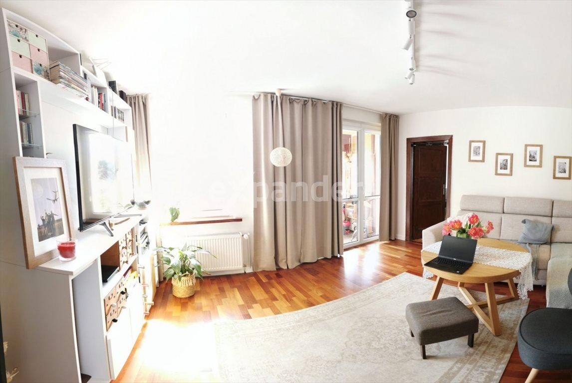 Mieszkanie czteropokojowe  na sprzedaż Toruń  88m2 Foto 1