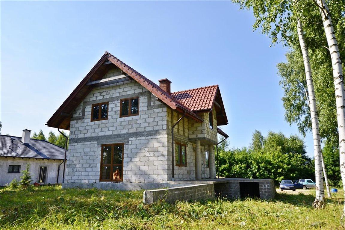 Dom na sprzedaż Zielonka Pasłęcka, Pasłęk  183m2 Foto 2
