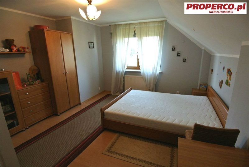 Dom na sprzedaż Bodzentyn, Wilków, Łysogórska  319m2 Foto 12