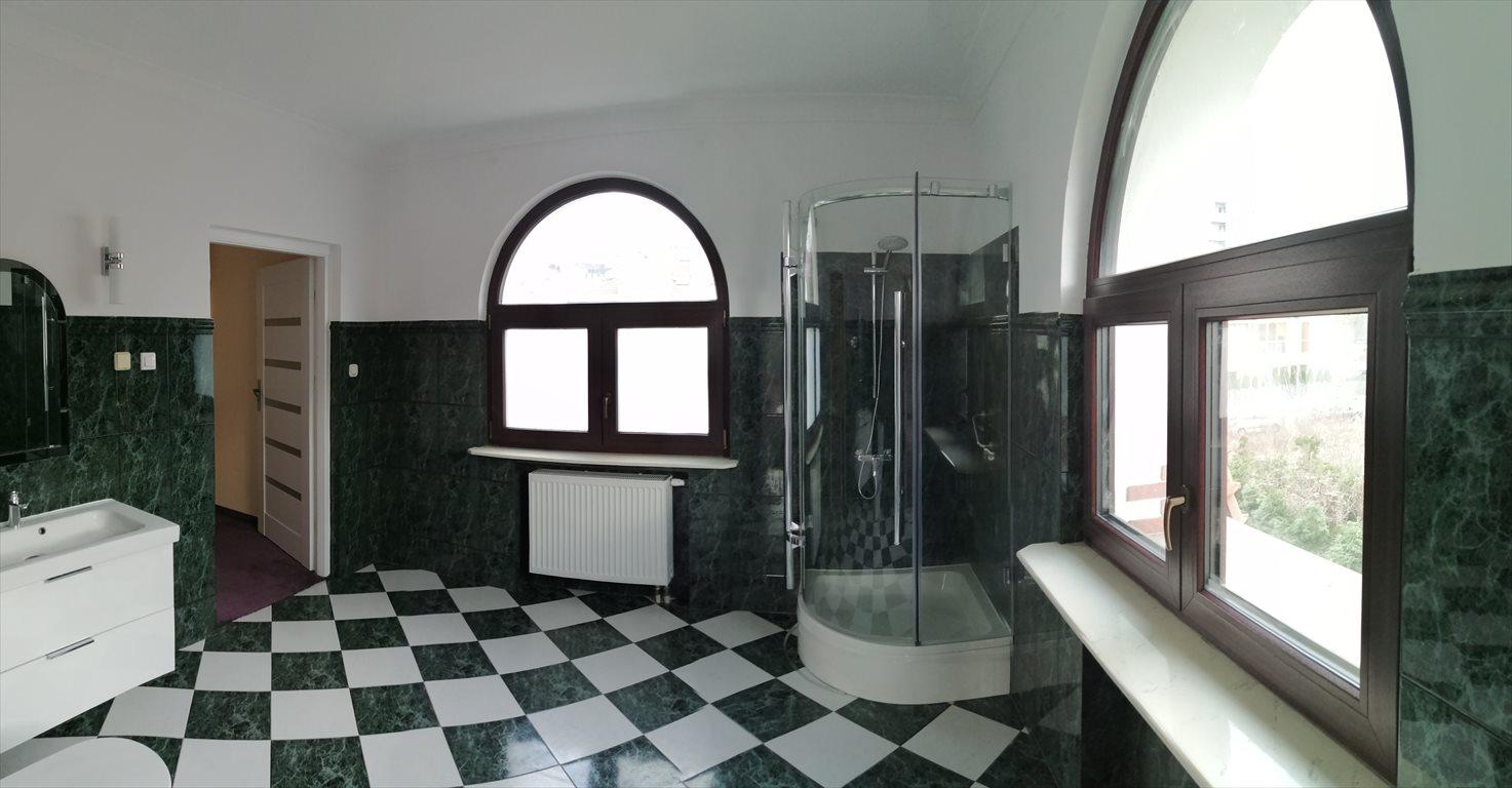 Dom na wynajem Warszawa, Ochota, Bielska 8  300m2 Foto 4