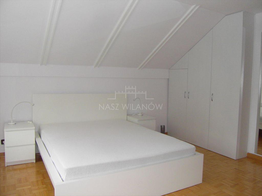 Mieszkanie na wynajem Warszawa, Mokotów, Sadyba, Truskawiecka  160m2 Foto 8