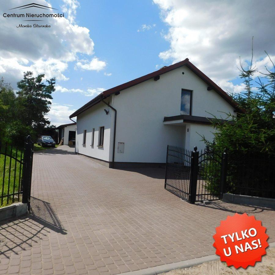 Dom na sprzedaż Grudziądz  143m2 Foto 1