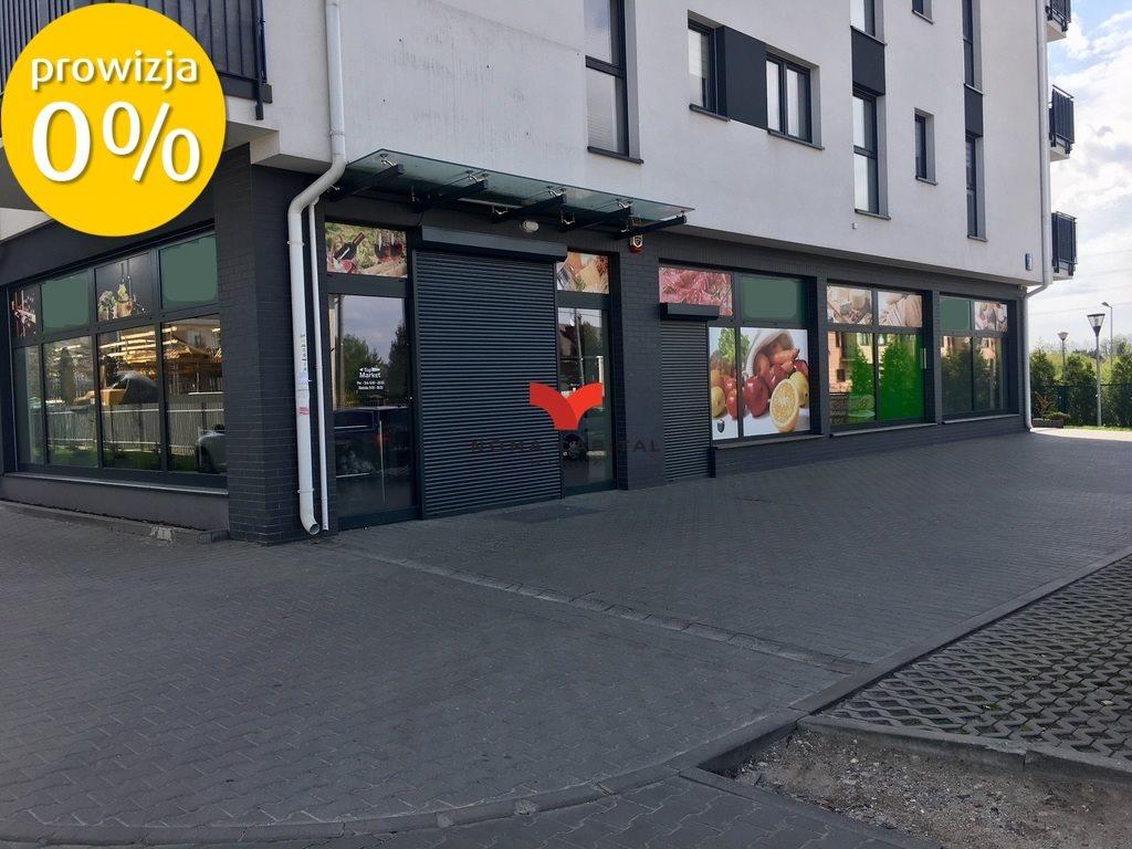 Lokal użytkowy na wynajem Warszawa, Wawer, Klimontowska  56m2 Foto 1