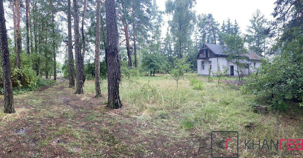 Działka leśna z prawem budowy na sprzedaż Józefów  2860m2 Foto 8