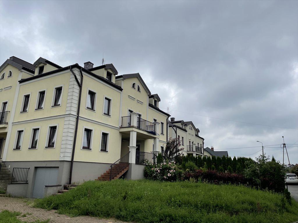 Dom na sprzedaż Mińsk Mazowiecki, Czarnieckiego  220m2 Foto 1