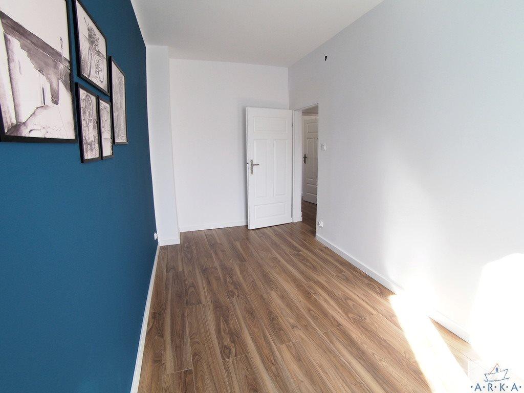 Mieszkanie trzypokojowe na sprzedaż Szczecin, Pomorzany, Witolda Starkiewicza  63m2 Foto 10