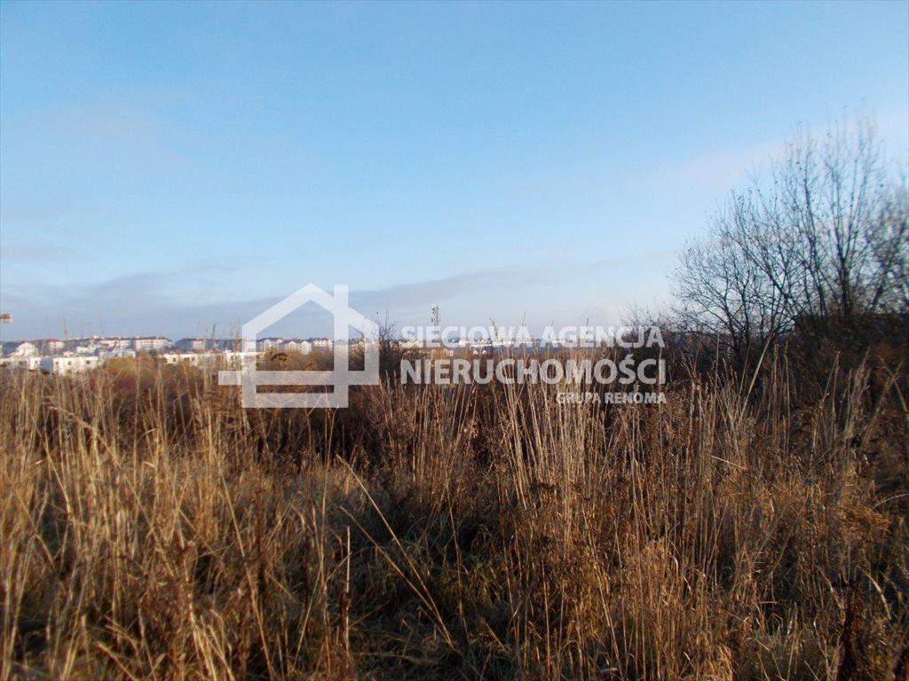 Działka rolna na sprzedaż Gdańsk, Łostowice  3559m2 Foto 8