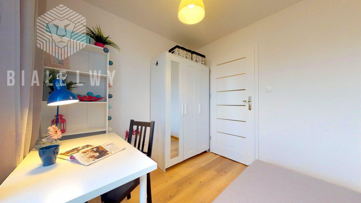 Mieszkanie czteropokojowe  na sprzedaż Warszawa, Praga-Południe Saska Kępa, Międzynarodowa  44m2 Foto 5