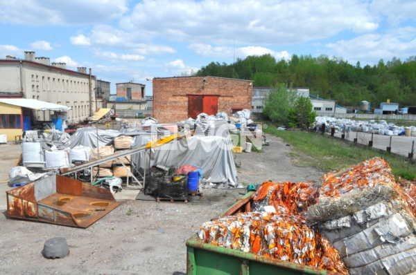 Lokal użytkowy na sprzedaż Łojki, okolice Częstochowy  1100m2 Foto 8