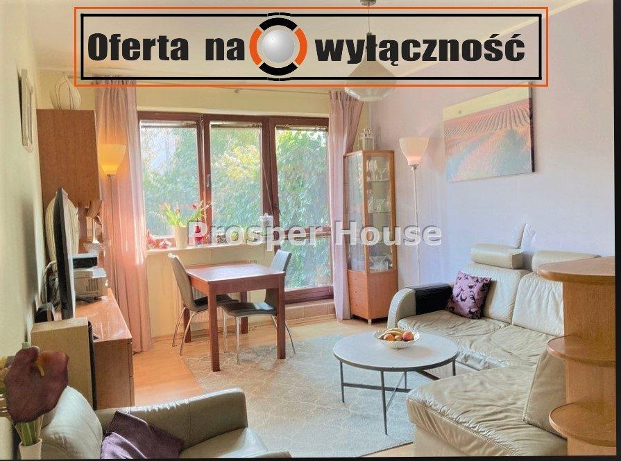 Mieszkanie trzypokojowe na sprzedaż Warszawa, Ochota, Szczęśliwice, Włodarzewska  56m2 Foto 2