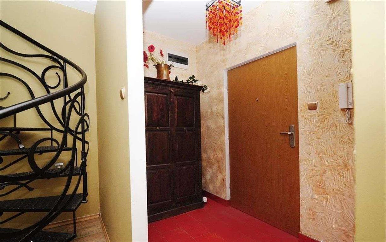 Mieszkanie dwupokojowe na sprzedaż Legionowo, suwalna  59m2 Foto 10