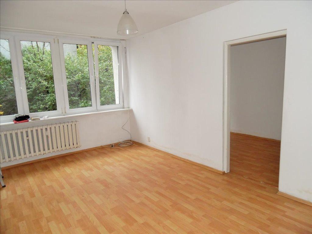 Mieszkanie trzypokojowe na sprzedaż Szczecin, Centrum, Wyzwolenia  48m2 Foto 1