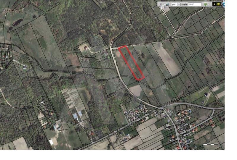 Działka siedliskowa na sprzedaż Mierzeszyn, Jezioro, Kościół, Las, Plac zabaw, Przedszkole, Pr, ŁAKOWA  14370m2 Foto 8