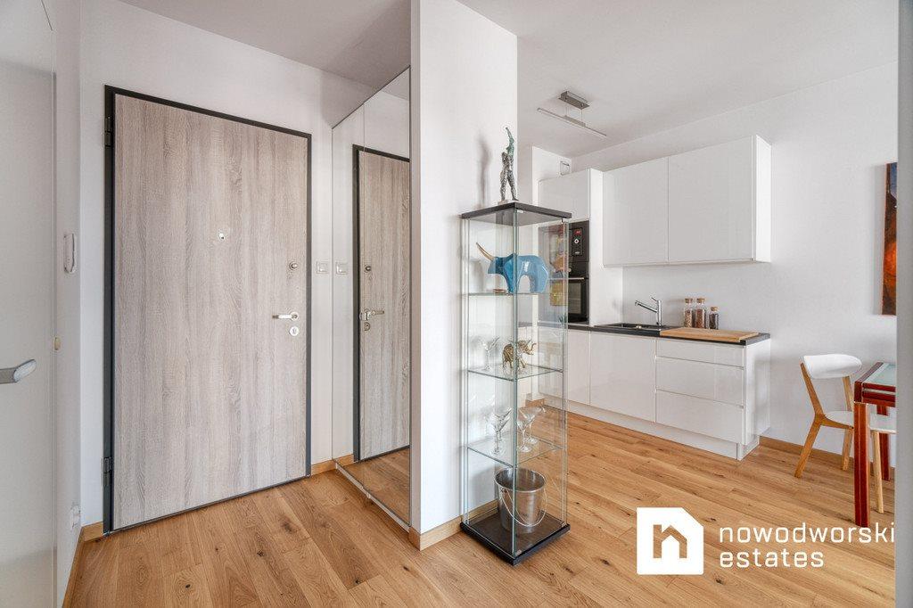 Mieszkanie dwupokojowe na wynajem Gdańsk, Letnica, Starowiejska  39m2 Foto 7