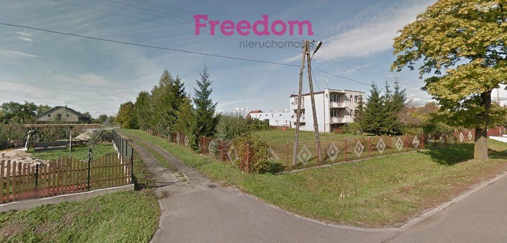 Działka budowlana na sprzedaż Miłoradz, Żuławska  1400m2 Foto 1