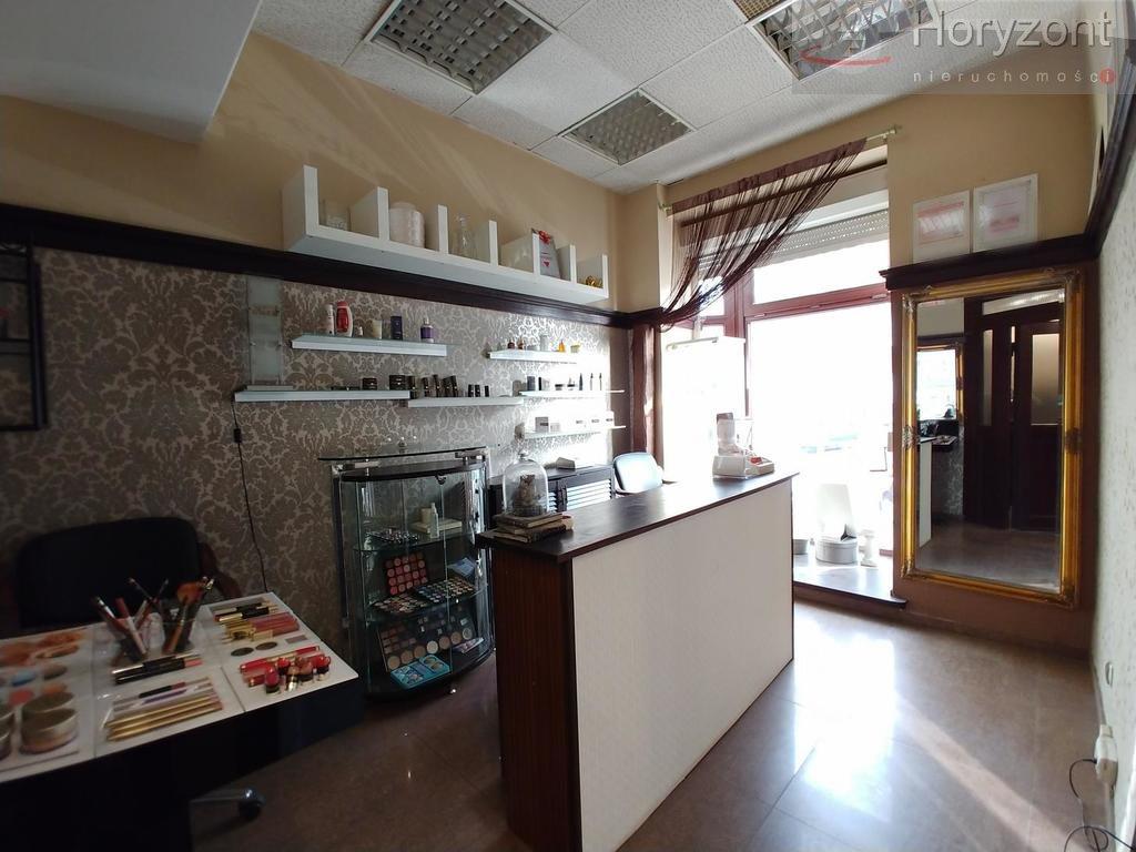 Lokal użytkowy na sprzedaż Szczecin, Centrum  125m2 Foto 5