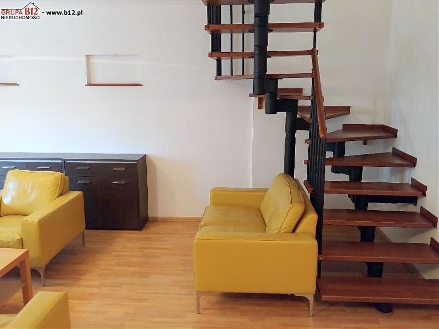 Mieszkanie trzypokojowe na sprzedaż Krakow, Prądnik Biały, Białoprądnicka  63m2 Foto 2