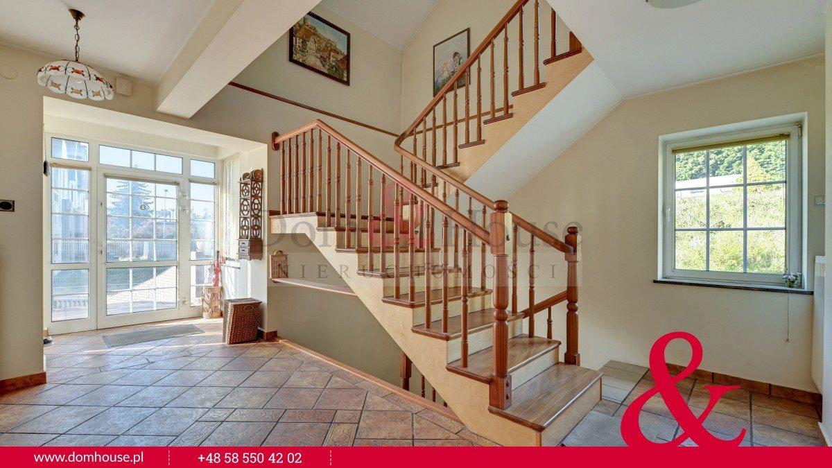 Dom na sprzedaż Rumia, Granitowa  359m2 Foto 5