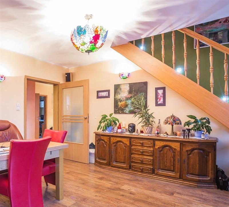 Mieszkanie czteropokojowe  na sprzedaż Gdańsk, Wrzeszcz, WRZESZCZ CENTRUM, KOŁŁĄTAJA  106m2 Foto 4