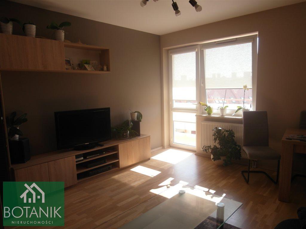 Mieszkanie trzypokojowe na sprzedaż Lublin, Węglin  64m2 Foto 1