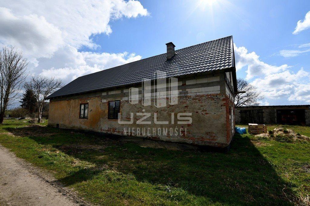 Dom na sprzedaż Wielkie Walichnowy  144m2 Foto 5
