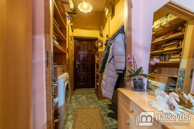 Mieszkanie dwupokojowe na sprzedaż Szczecin, Stołczyn  41m2 Foto 8