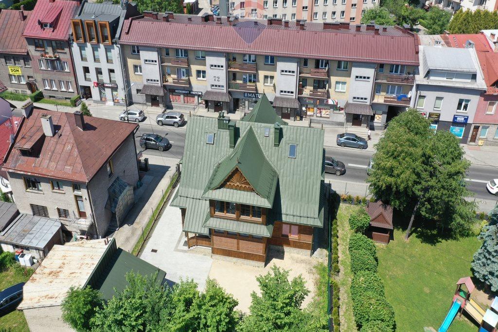 Lokal użytkowy na wynajem Nowy Targ  257m2 Foto 7