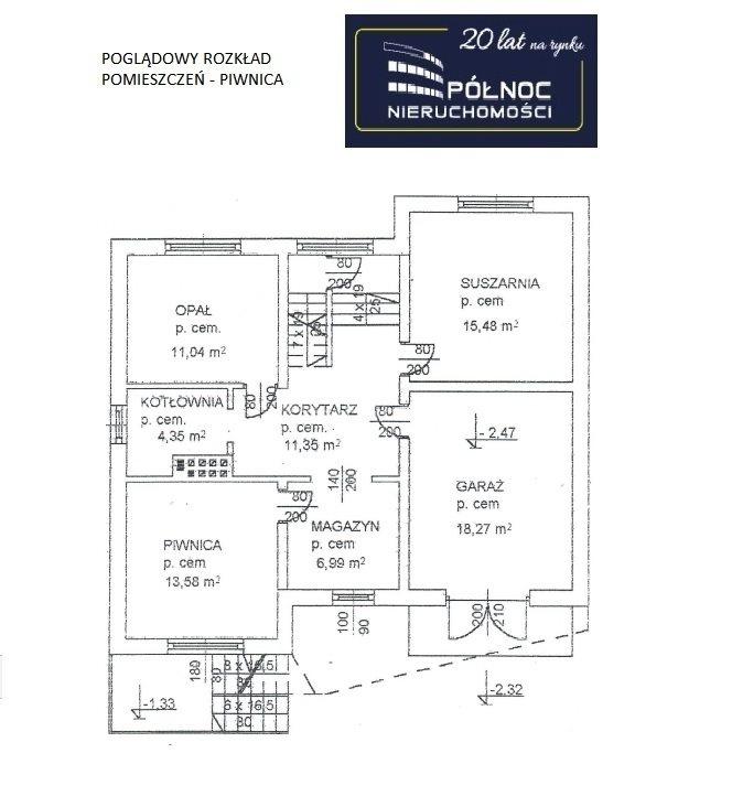 Dom na sprzedaż Pabianice, Funkcjonalny dom w spokojnej okolicy, Kolumna koło Łasku  166m2 Foto 12