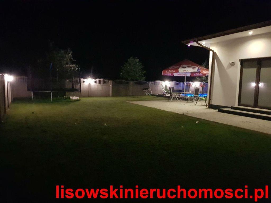 Dom na sprzedaż Rąbień  151m2 Foto 10