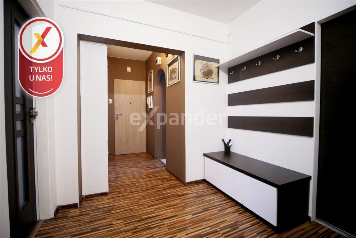 Mieszkanie trzypokojowe na sprzedaż Rzeszów, Stefana Starzyńskiego  58m2 Foto 4