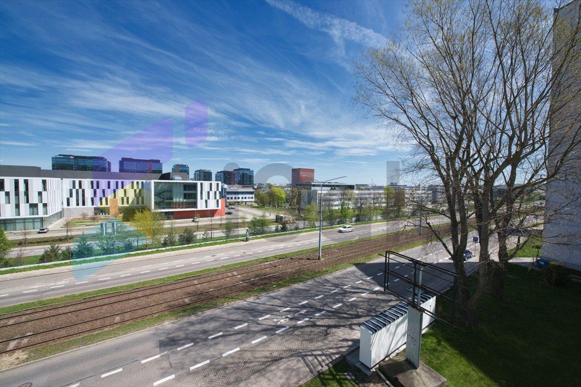 Mieszkanie dwupokojowe na sprzedaż Gdańsk, Oliwa, Wita Stwosza  34m2 Foto 9
