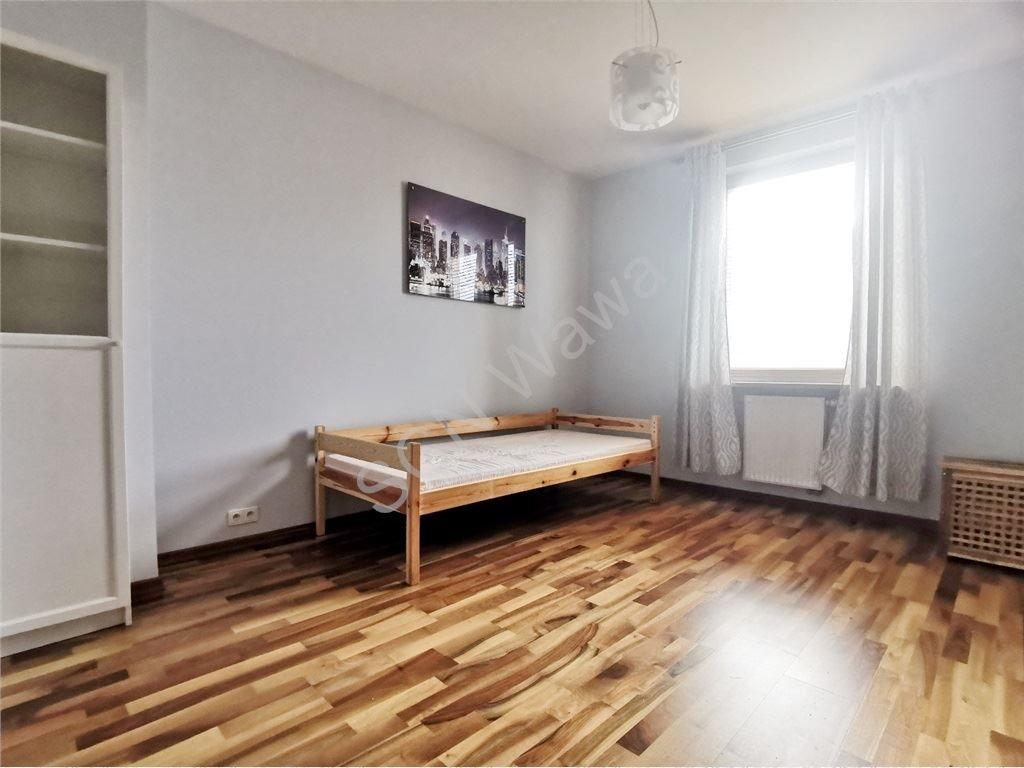 Mieszkanie trzypokojowe na sprzedaż Warszawa, Mokotów, Rajska  75m2 Foto 7