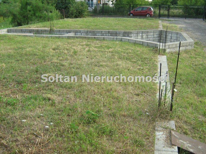 Działka budowlana na sprzedaż Łomianki, Buraków  2162m2 Foto 11