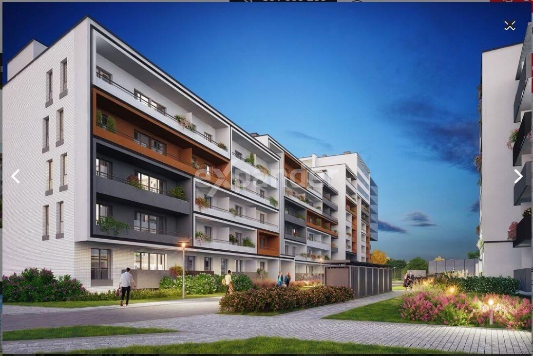 Mieszkanie trzypokojowe na sprzedaż Wrocław, Szczepin, Gnieźnieńska  59m2 Foto 10