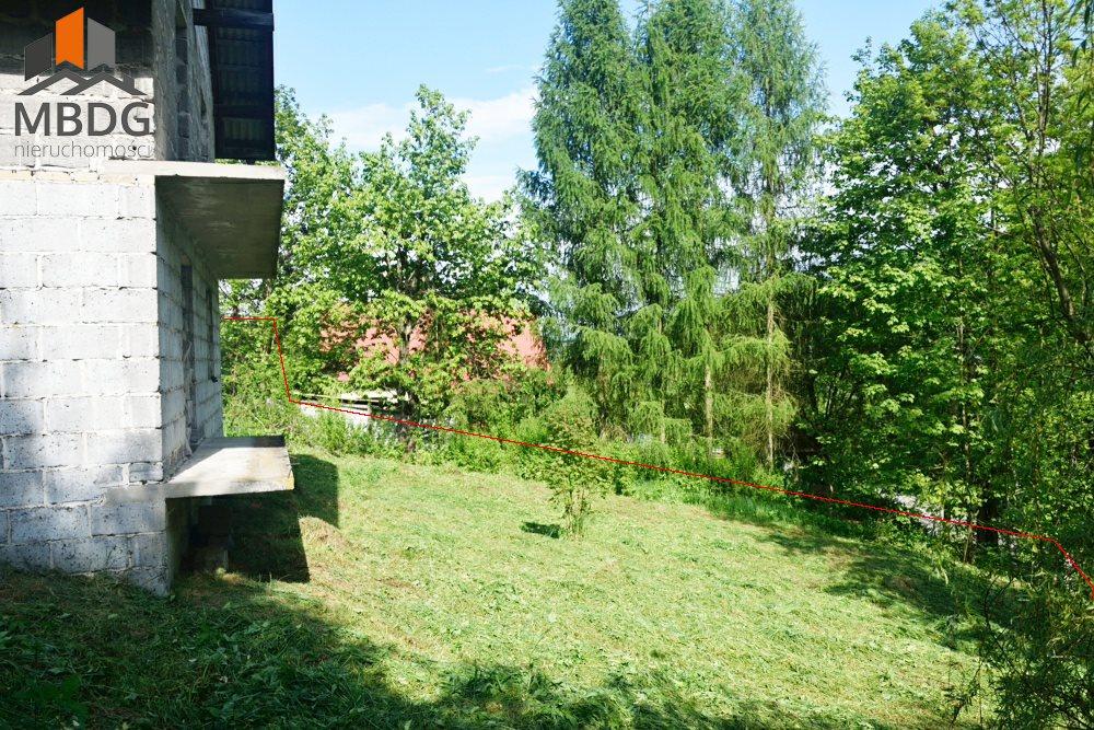 Dom na sprzedaż Skomielna Czarna  74m2 Foto 6