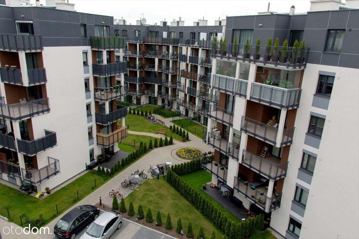 Mieszkanie czteropokojowe  na sprzedaż Warszawa, Wawer, Victoria Dom, Szpacz 12  67m2 Foto 4