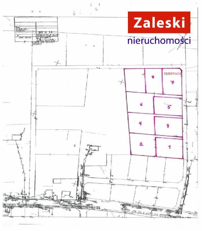 Działka inna na sprzedaż Nowa Wieś Przywidzka, xxxx  1500m2 Foto 1