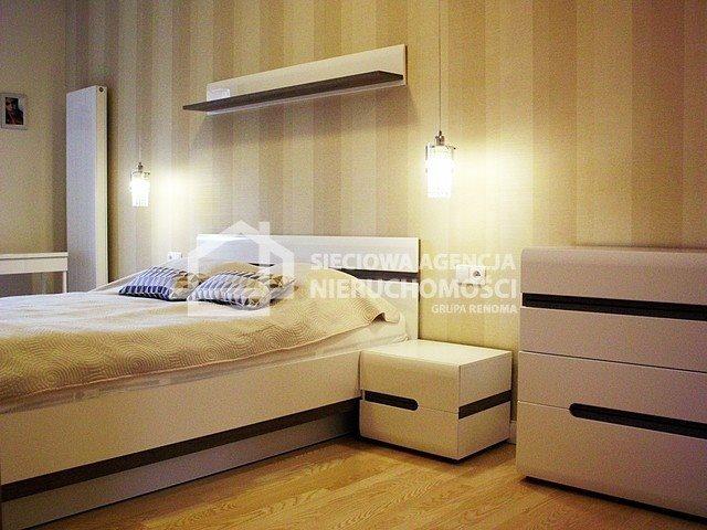 Mieszkanie dwupokojowe na wynajem Gdańsk, Stare Miasto, Tandeta  49m2 Foto 4