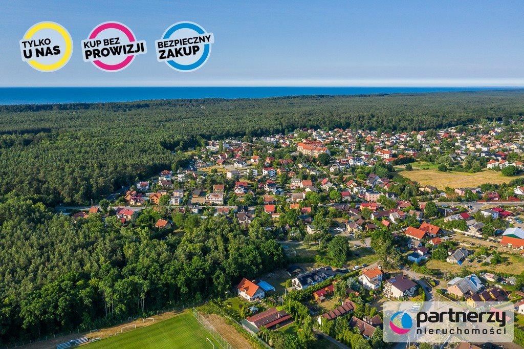 Lokal użytkowy na sprzedaż Stegna, Sportowa  310m2 Foto 6