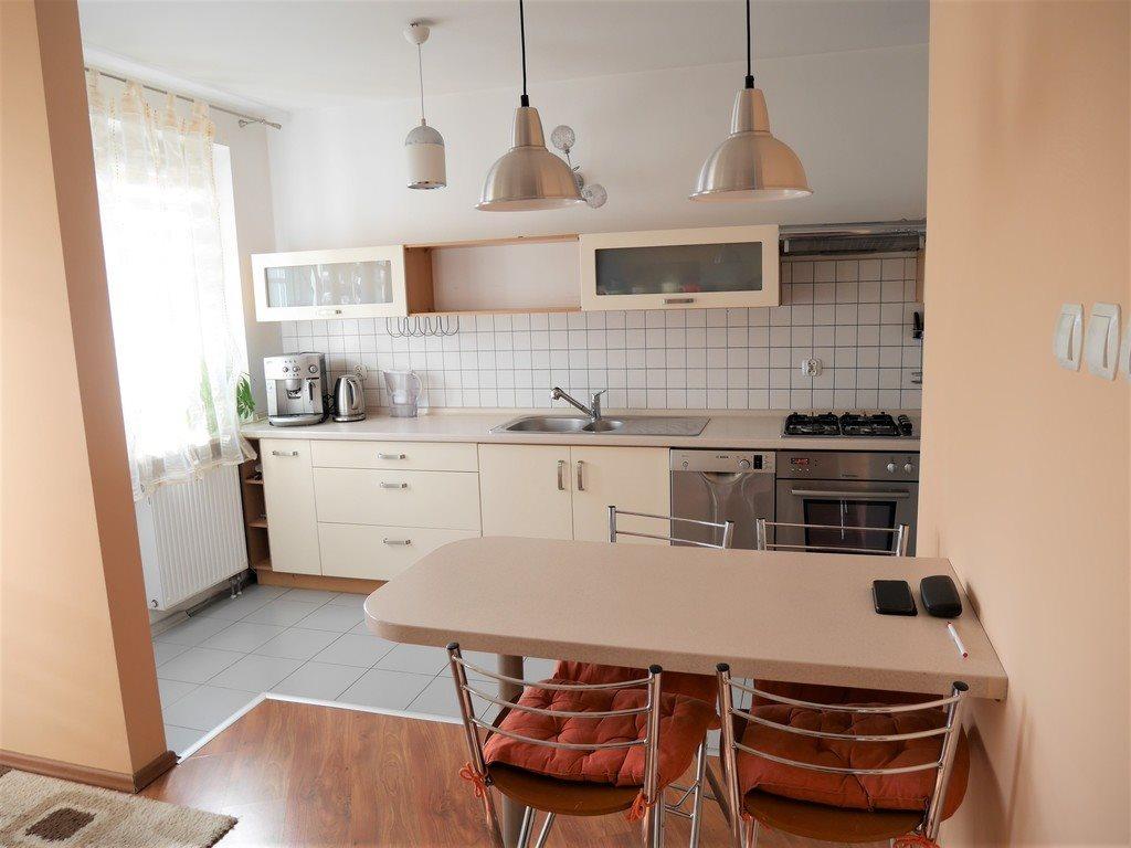 Mieszkanie dwupokojowe na sprzedaż Kielce, Centrum, Stefana Okrzei  54m2 Foto 3