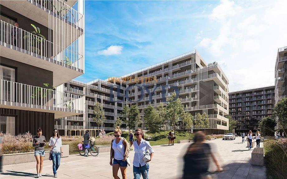 Mieszkanie na sprzedaż Warszawa, Wola, Juliana Konstantego Ordona  124m2 Foto 2