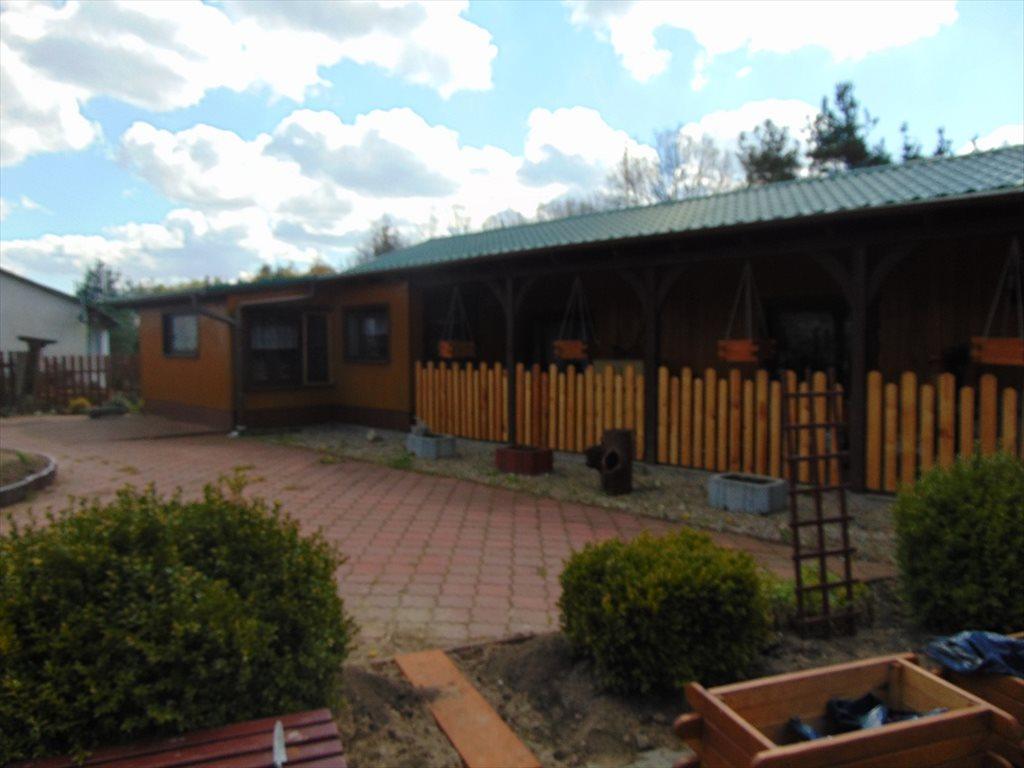 Dom na sprzedaż Gowino, Las, Dębowa  158m2 Foto 9
