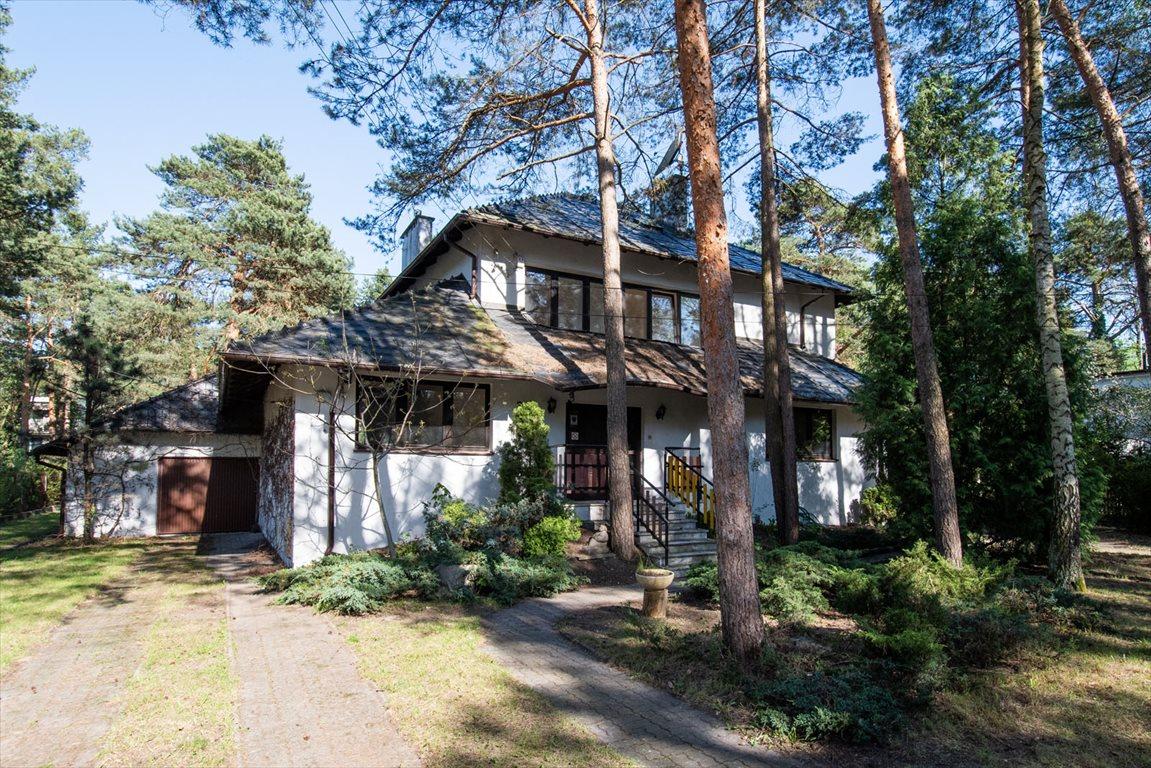 Dom na sprzedaż Warszawa, Wawer, Stary Anin, Kosynierów 34  380m2 Foto 2