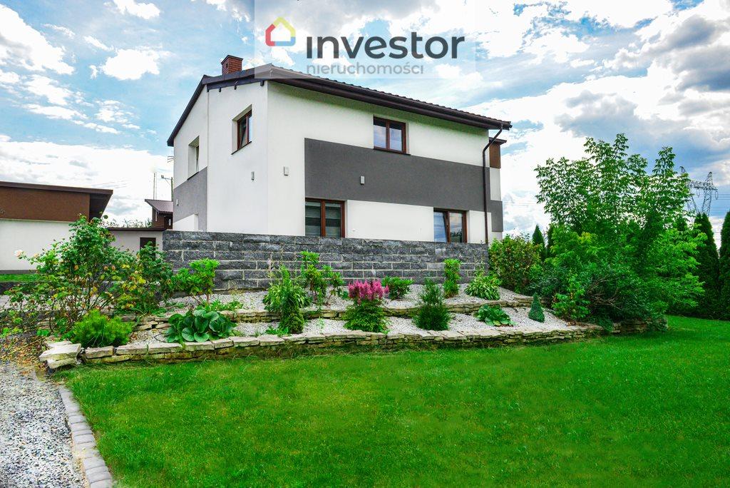 Dom na sprzedaż Starachowice  250m2 Foto 2