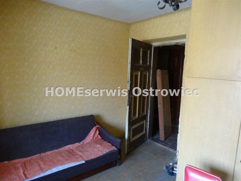 Mieszkanie dwupokojowe na sprzedaż Ostrowiec Świętokrzyski, Huta  54m2 Foto 5